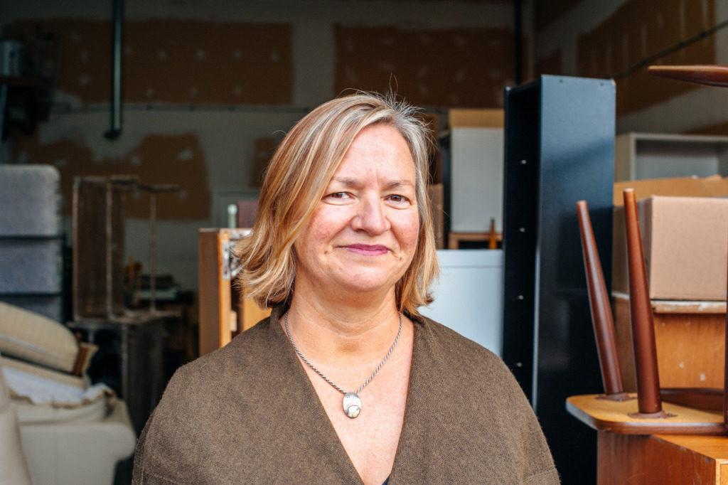 Vikki Stevenson